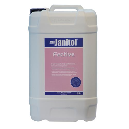 Janitol® Fective (25 litres)