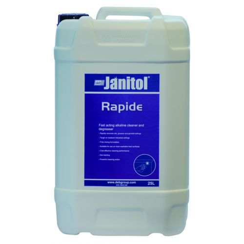 Janitol® Rapide